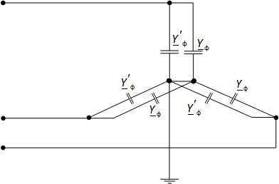 Схема по прямой последовательности